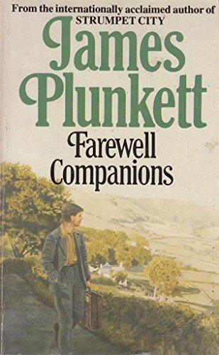 9780099180708: Farewell Companions