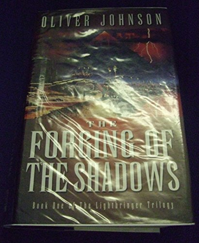 9780099181620: The Forging Of The Shadows (Lightbringer)