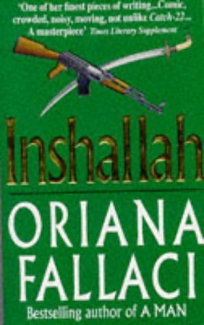 9780099181712: In'shallah
