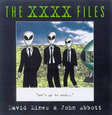 9780099181828: The XXXX Files