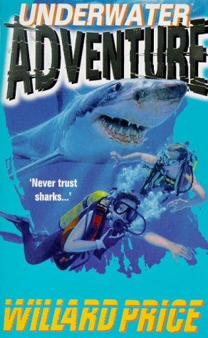 9780099182313: Underwater Adventure (Red Fox Older Fiction)