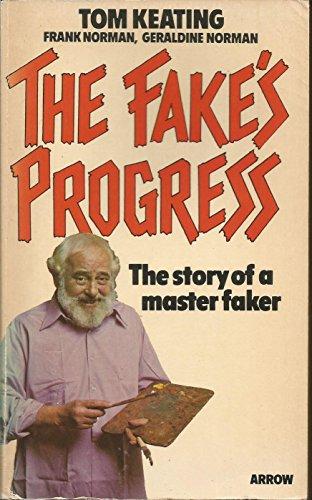 9780099182405: The Fake's Progress