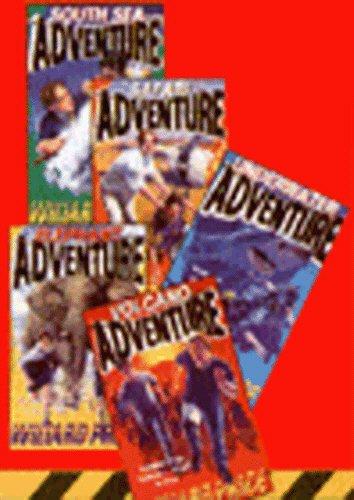 9780099182412: Volcano Adventure