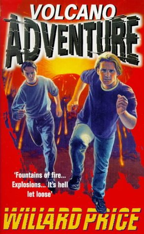 9780099182412: Volcano Adventure (Red Fox Older Fiction)