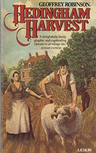 9780099182900: Hedingham Harvest