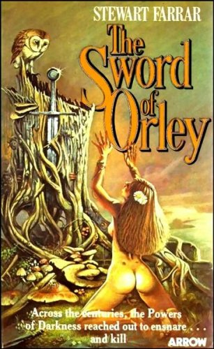 9780099183204: The Sword of Orley