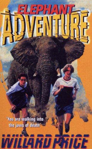 9780099183310: Elephant Adventure