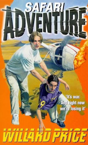 9780099183419: Safari Adventure (Red Fox Older Fiction)