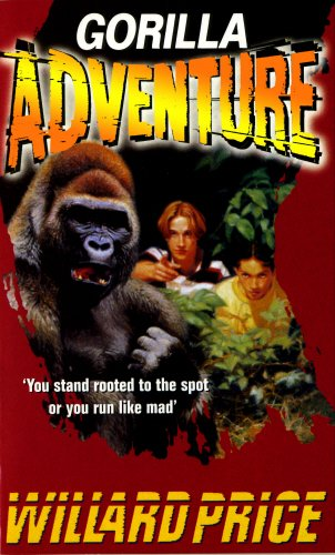 9780099183518: gorilla adventure