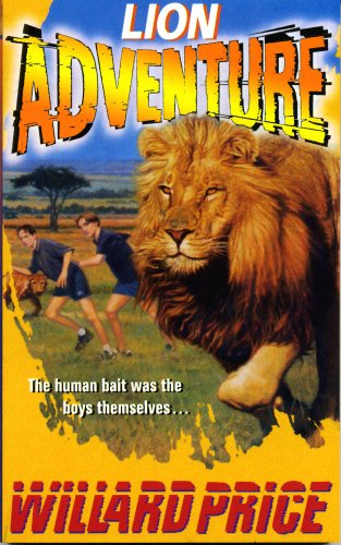 9780099183617: Lion Adventure