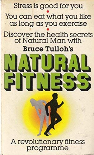 9780099183808: Natural Fitness