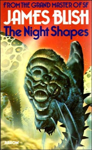 9780099184003: The Nigh Shapes