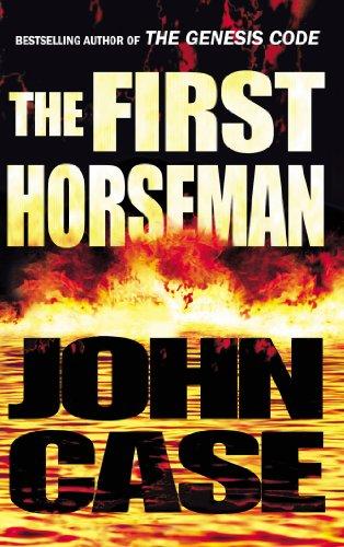 9780099184027: The First Horseman