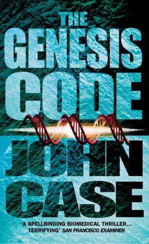 9780099184126: The Genesis Code