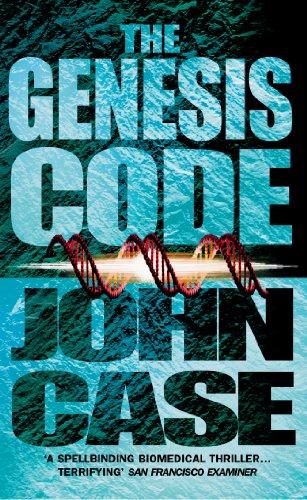 The Genesis Code (0099184125) by John Case