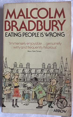 9780099184409: Eating People is Wrong (Arena Books)