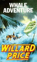 9780099184713: Whale Adventure (Red Fox Older Fiction)