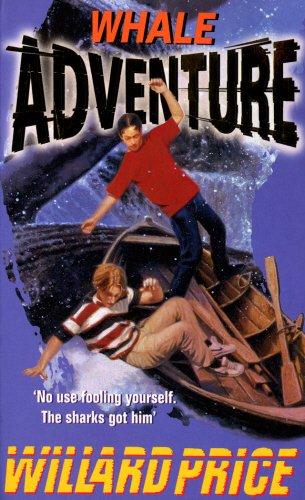9780099184713: Whale Adventure