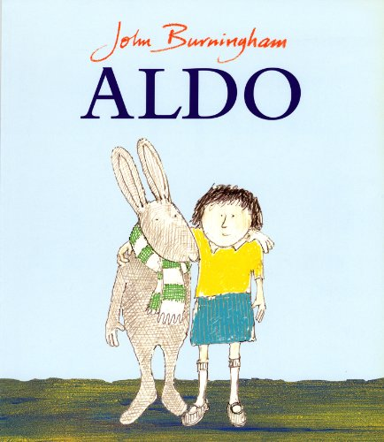 9780099185017: Aldo (Red Fox Picture Books)