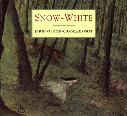 9780099185611: Snow-White (Red Fox Picture Books)
