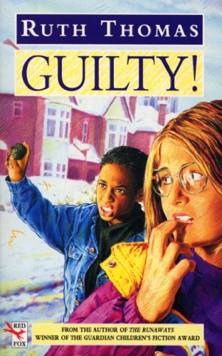 9780099185918: Guilty! (Red Fox Older Fiction)