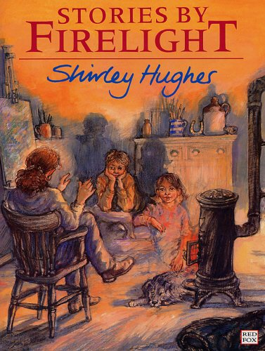 9780099186113: Stories by Firelight (Red Fox Picture Books)