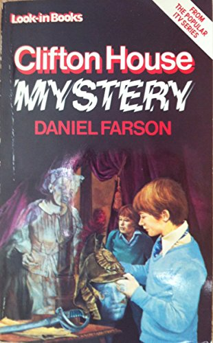 9780099187608: Clifton House Mystery (Look-in Bks.)
