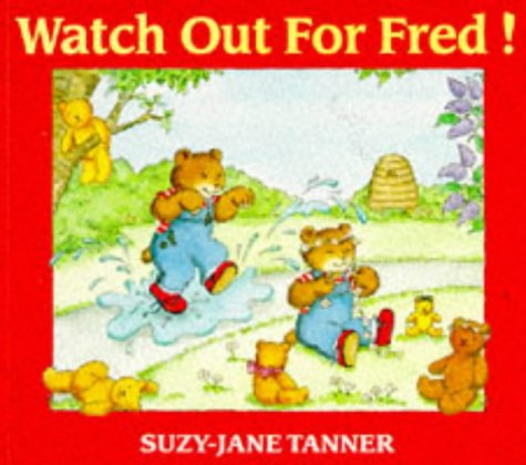 9780099188117: Watch Out for Fred! (Red Fox Picture Books)
