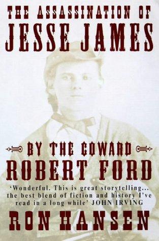 9780099188827: Assassination of Jesse James