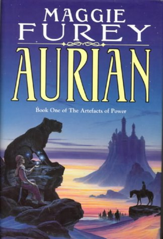 9780099189022: Aurian (Artefacts of Power)