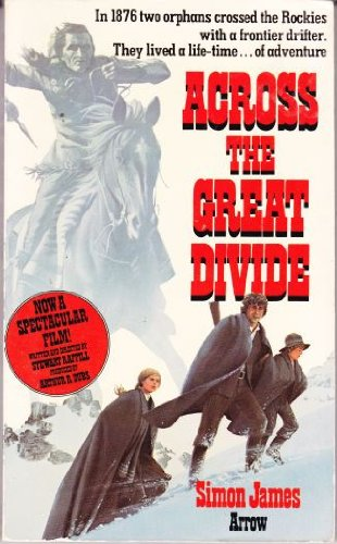 9780099189404: across the great divide