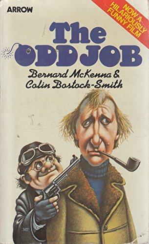 9780099189503: The Odd Job