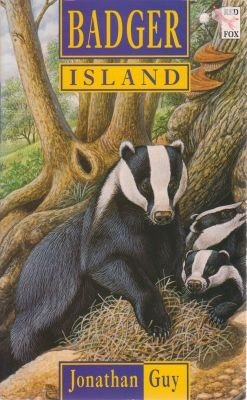 9780099189510: Badger Island