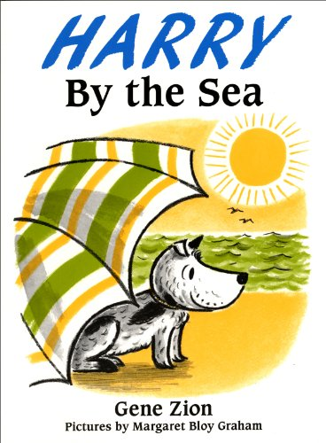 9780099189718: Harry by the Sea (Red Fox Picture Books)