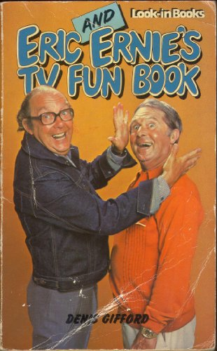 9780099190103: Eric and Ernie's TV Fun Book (Look-in Bks.)