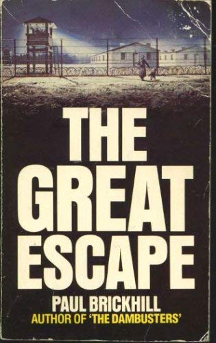 9780099190202: The Great Escape