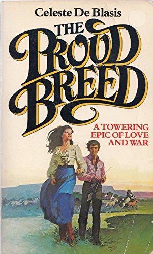 9780099191001: Proud Breed