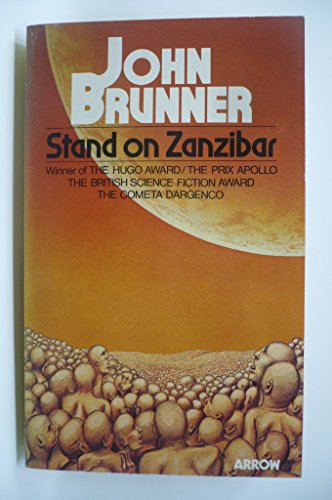 9780099191100: Stand on Zanzibar