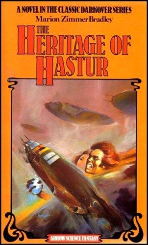 9780099191902: The Heritage of Hastur