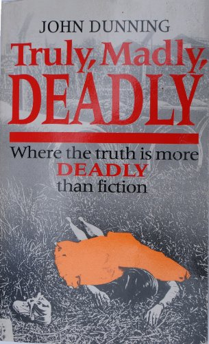 9780099193210: Truly, Madly, Deadly: The Omnibus