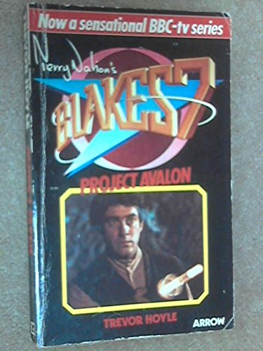 BLAKES 7 PROJECT AVALON