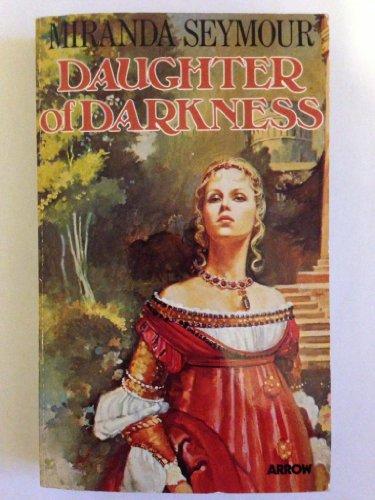 9780099193708: Daughter of Darkness