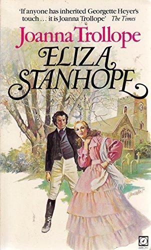 9780099194200: Eliza Stanhope