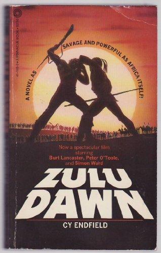 9780099194309: Zulu Dawn
