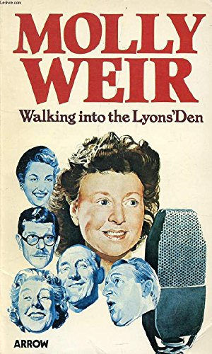 9780099194408: Walking into the Lyons' Den