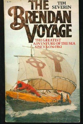 9780099194606: The Brendan Voyage
