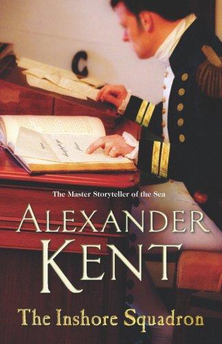 The Inshore Squadron (The Richard Bolitho Novels,: Alexander Kent