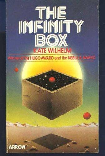 9780099195108: The Infinity Box