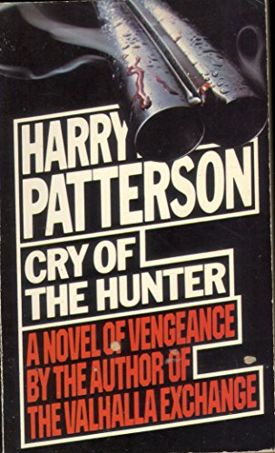 9780099195207: Cry of the Hunter