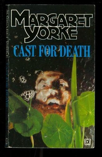 9780099195801: Cast for Death